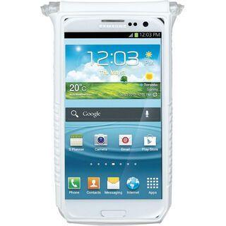 Topeak SmartPhone DryBag 5 Zoll, white - Schutzhülle