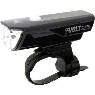 Cateye GVolt 25 - Beleuchtung