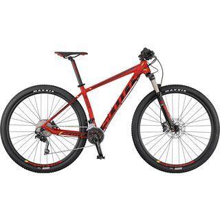 Scott Scale 970 2017 - Mountainbike
