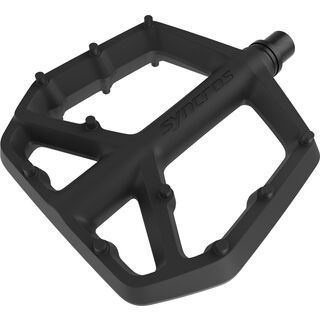 Syncros Squamish III Flat Pedals black