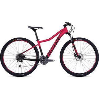 Ghost Lanao 5.9 AL 2018, neon pink/black - Mountainbike