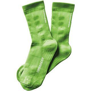 Cannondale High Socks, green - Radsocken