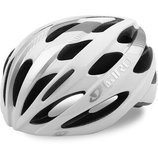 Giro Trinity, white/grey - Fahrradhelm