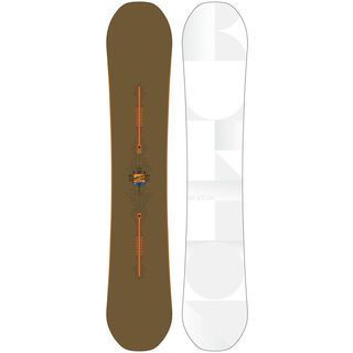 Burton Method (B-Ware/2nd) - Snowboard
