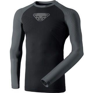 Dynafit Speed Dryarn Men Longsleeve, magnet - Unterhemd