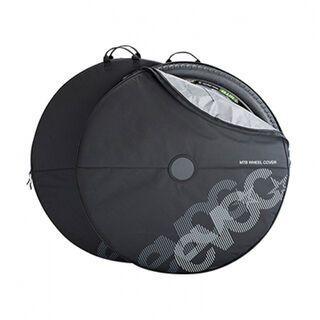 Evoc MTB Wheel Cover, black - Laufradtasche