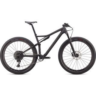 Specialized Epic Expert Carbon 2020, carbon/black - Mountainbike