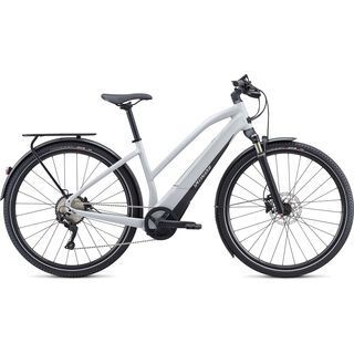 Specialized Turbo Vado 4.0 Step-Through 2020, grey/black/silver - E-Bike