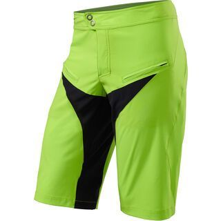 Specialized Atlas XC Comp Short, green - Radhose