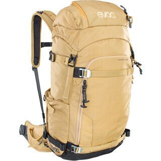 Evoc Patrol 32l, heather gold - Rucksack