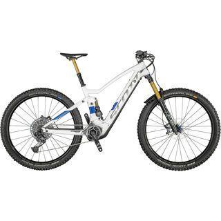 Scott Genius eRide 900 Tuned 2021 - E-Bike