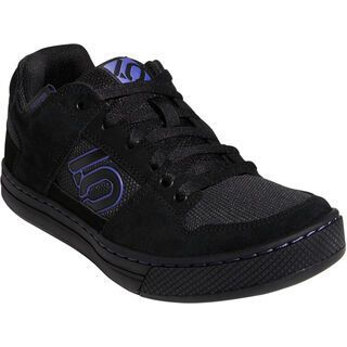 Five Ten Freerider Women, carbon/black/purple - Radschuhe