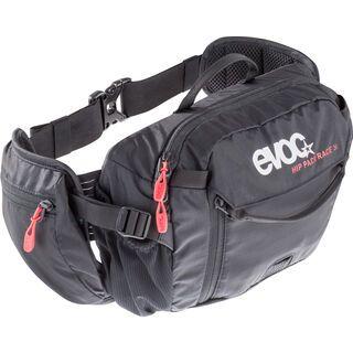 Evoc Hip Pack Race 3l, black - Hüfttasche