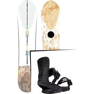 Set: Yes The 420 Powder Hull 2017 + Ride Rodeo (1178212S)