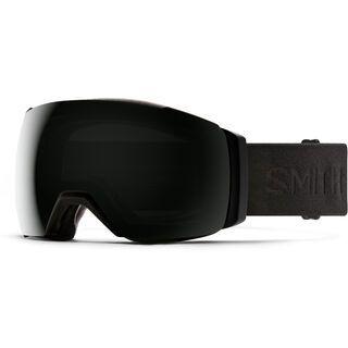 Smith I/O Mag XL inkl. WS, blackout/Lens: cp sun black - Skibrille