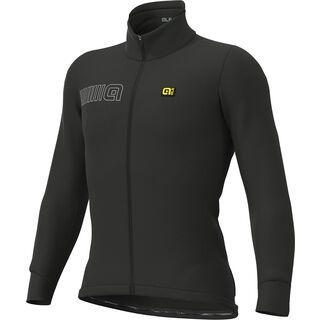 Ale Color Block Jacket, black - Radjacke