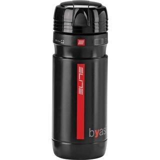 Elite Byasi, schwarz - Werkzeugflasche