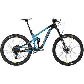 Norco Range A 7.2 2017, blue/black - Mountainbike