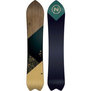 Nidecker Mellow Wide 2020 - Snowboard