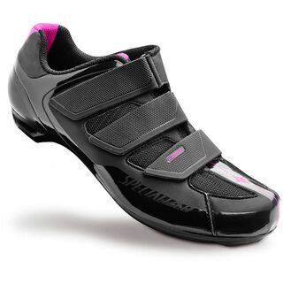 Specialized Women's Spirita, black/pink - Radschuhe