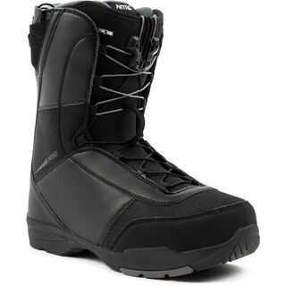 Nitro Vagabond TLS 2021, black - Snowboardschuhe