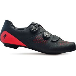 Specialized Torch 3.0, black/red - Radschuhe