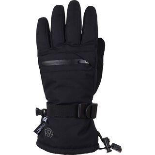 686 Youth Unisex Heat Insulated Glove, black - Snowboardhandschuhe