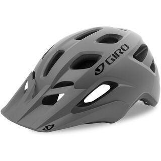 Giro Compound, mat grey - Fahrradhelm
