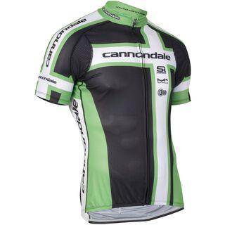 Cannondale X L.E. Jersey, Berserker Green - Radtrikot