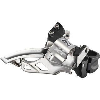Shimano Umwerfer Deore XT FD-M785 2x10 Top Swing - Dual-Pull