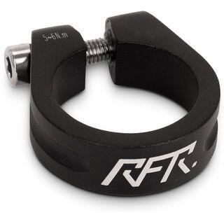Cube RFR Sattelklemme - 31,8 mm black