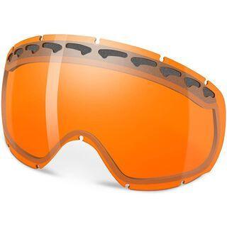 Oakley Crowbar Lens, Persimmon - Wechselscheibe