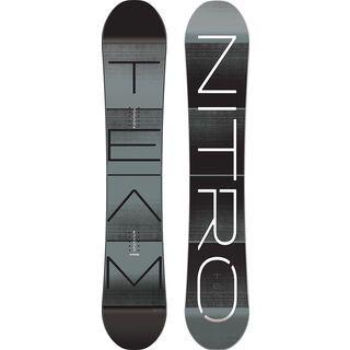 Nitro Team 2016 - Snowboard