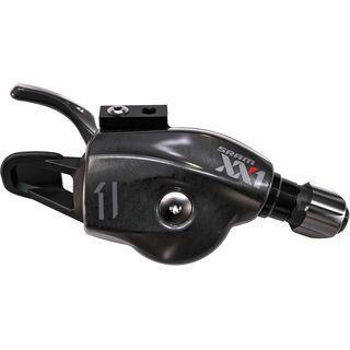 SRAM XX1 Trigger - 11-fach, schwarz-rot - Schalthebel