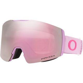 Oakley Fall Line XM Prizm, icon lavender rubine/Lens: hi pink iridium - Skibrille