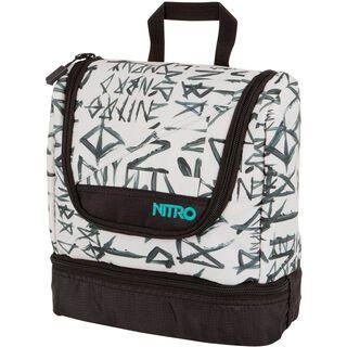 Nitro Travel Kit, Smear - Kulturbeutel