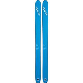 DPS Skis Lotus 120 Spoon Pure3 2016 - Freeski