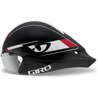 Giro Selector, red/black - Fahrradhelm