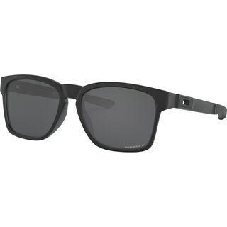 Oakley Catalyst Prizm Polarized, matte black - Sonnenbrille