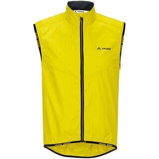 Vaude Men's Air Vest II, canary - Radweste