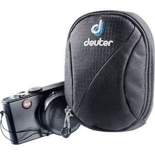 Deuter Camera Case III, black - Fototasche