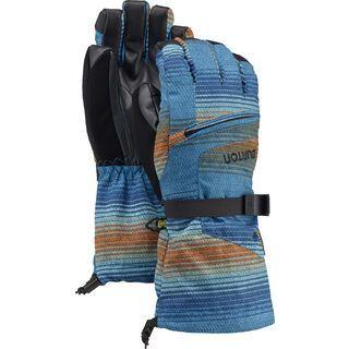 Burton Youth Vent Glove, glacier beach stripe - Snowboardhandschuhe
