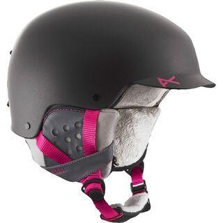 Anon Aera, Black - Snowboardhelm