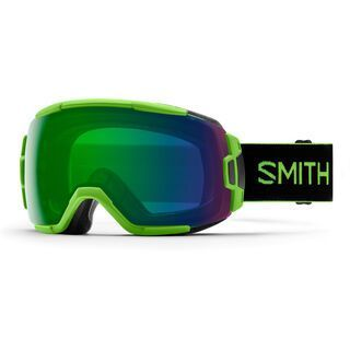 Smith Vice, flash/Lens: cp everyday green mir - Skibrille