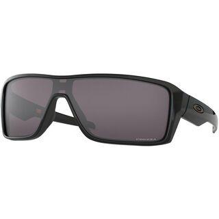 Oakley Ridgeline Prizm, polished black/Lens: prizm grey - Sonnenbrille