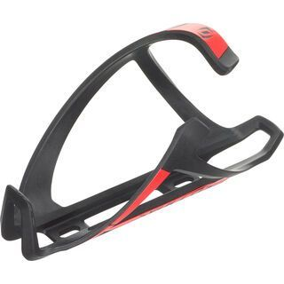 Syncros Tailor 2.0 right, black/neon red - Flaschenhalter