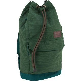 Burton Frontier Pack, green mountain - Rucksack