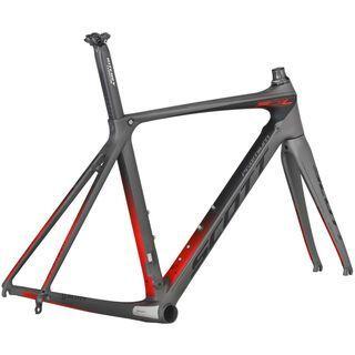Scott Rahmenset Foil Premium (HMX) (Di2) 2013 - Fahrradrahmen