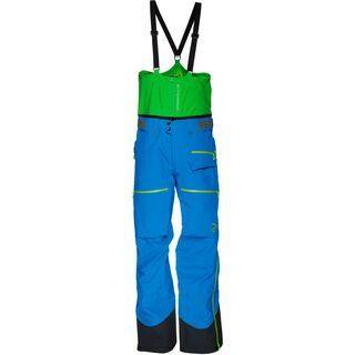 Norrona Lofoten Gore-Tex Pro Pants, Electric Blue - Skihose