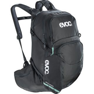 Evoc Explorer Pro 26l, black - Fahrradrucksack